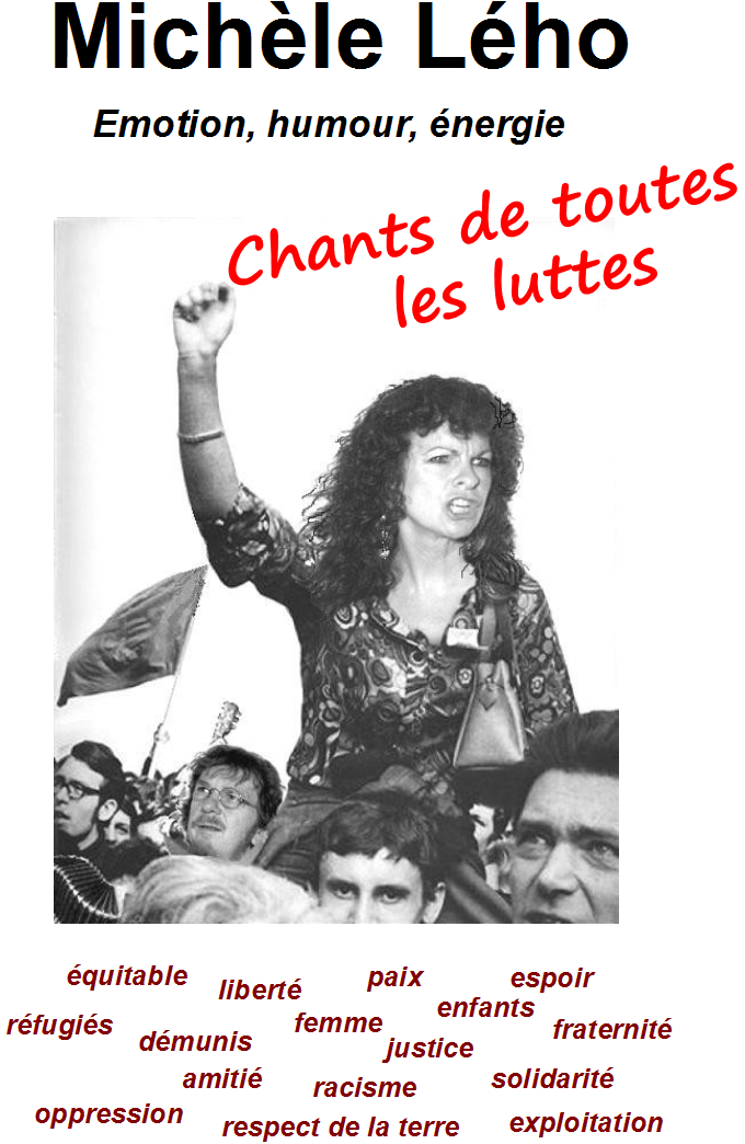 CHANTS DE LUTTES 2011 ok Bob